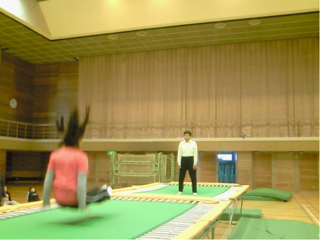 Japan Wrestling Federation - 日本レスリング協会公 …